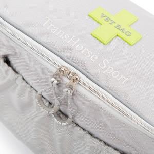 bag vet - quick silver