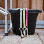 rope rings - bucket