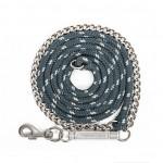 rope chain caviar black