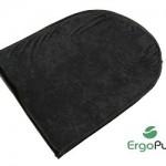 ergopur pad black