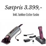 klipper / trimmer